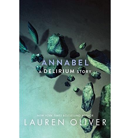Annabel by Lauren Oliver