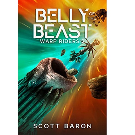 Belly of the Beast by Scott Baron