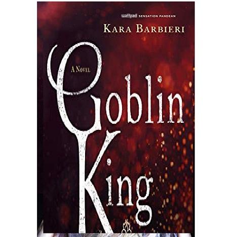 Goblin King by Kara Barbieri