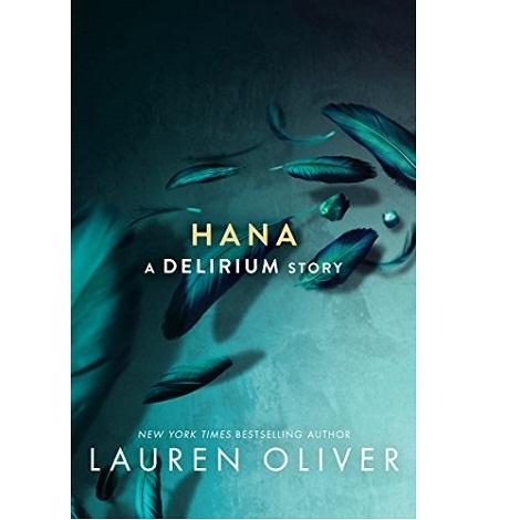 Hana by Lauren Oliver