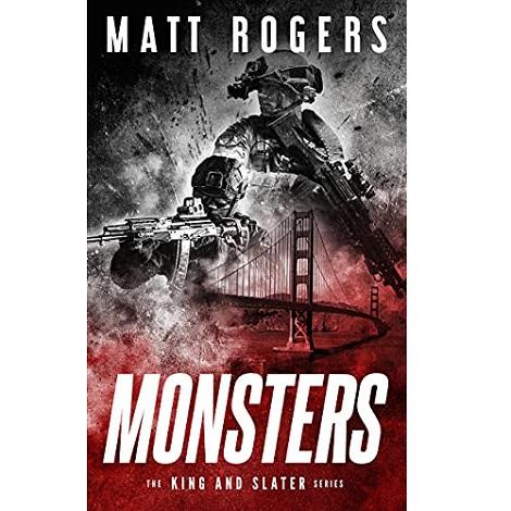 Monsters by Matt Rogers