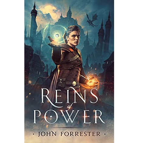Reins of Power by John Forrester