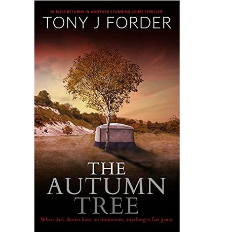 The Autumn Tree by Tony J. Forder