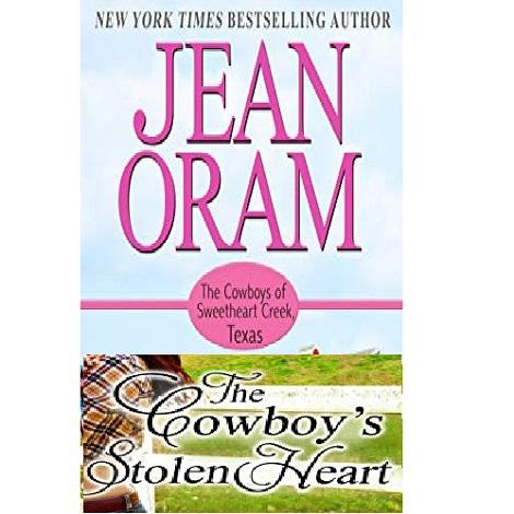 The Cowboy's Stolen Heart by Jean Oram