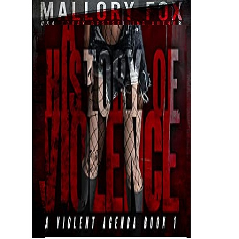 A History of Violence by Mallory Fox