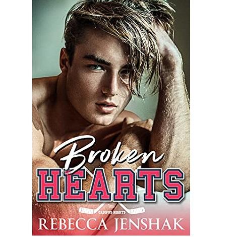 Broken Hearts by Rebecca Jenshak