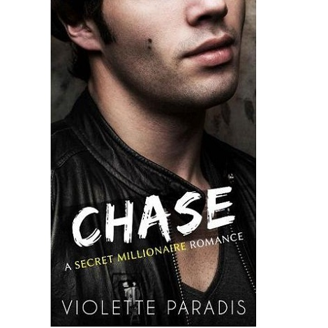 Chase by Violette Paradis