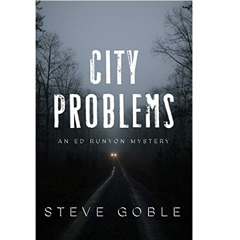 City Problems by Steve Goble