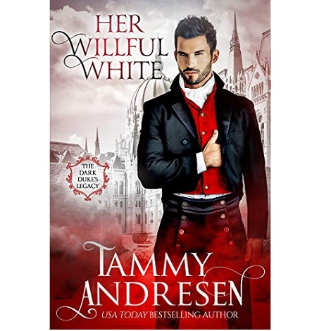 Her Willful White by Tammy Andresen