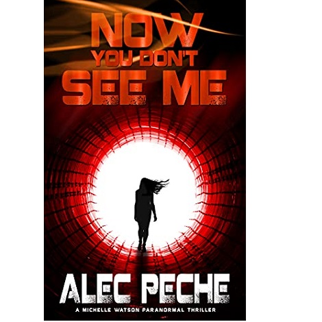 Now You Don't See Me by Alec Peche