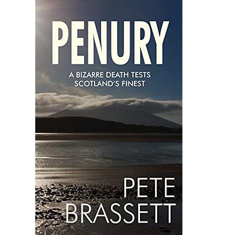 PENURY by Pete Brassett