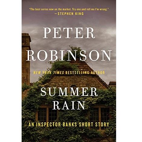 Summer Rain by Peter Robinson