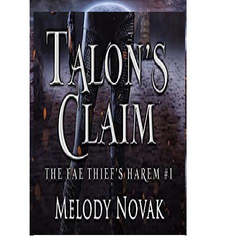 Talon's Claim by Melody Novak