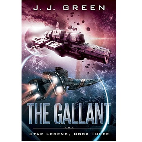 The Gallant by J.J. Green