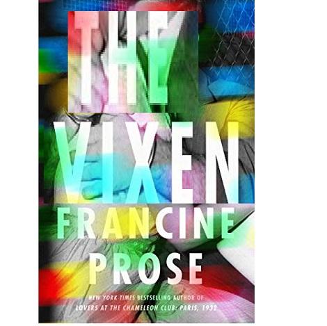 The Vixen by Francine Prose