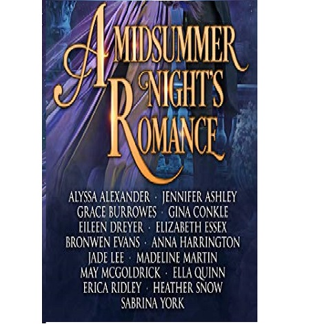 A Midsummer Night's Romance by Various Authors