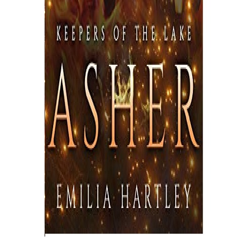Asher by Emilia Hartley