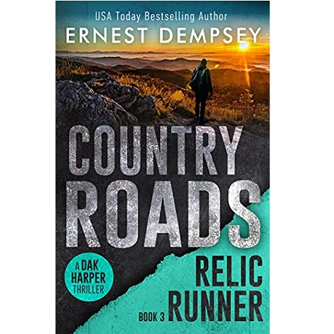 Country Roads by Ernest Dempsey