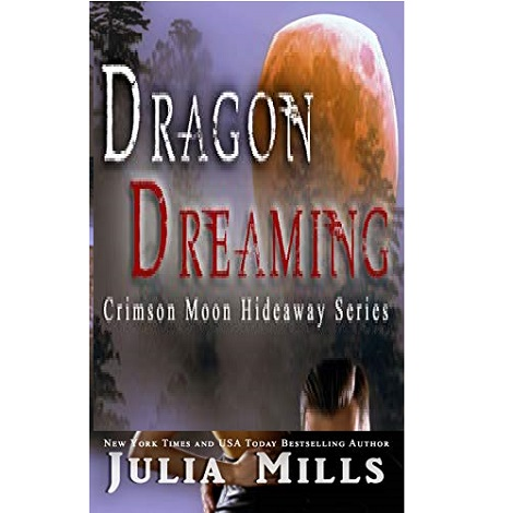 Crimson Moon Hideaway by Julia Mills