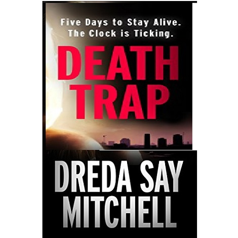 Death Trap by Dreda Say Mitchell