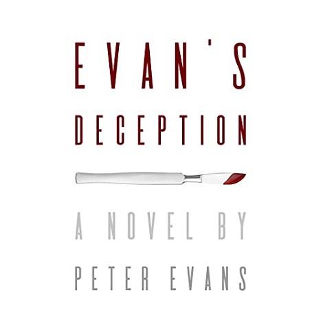 Evan's Deception by Peter Evans