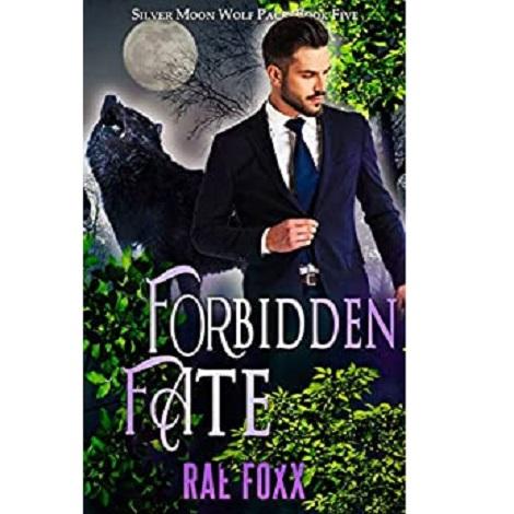 Forbidden Fate by Rae Foxx