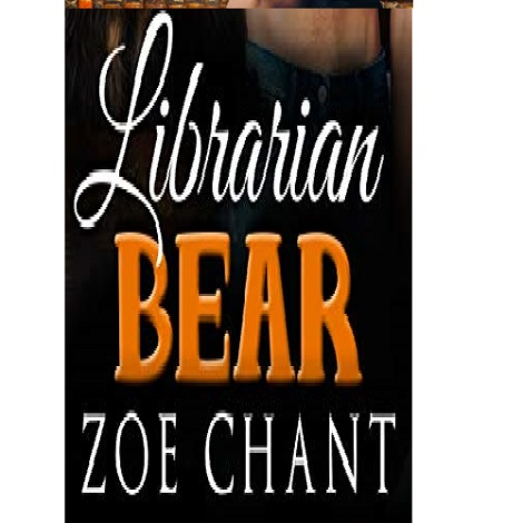 Librarian Bear by Zoe Chant