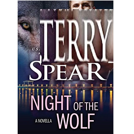 Night of the Wolf by Terry Spear
