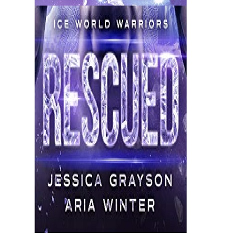 Rescued by Jessica Grayson