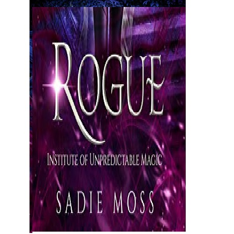 Rogue by Sadie Moss
