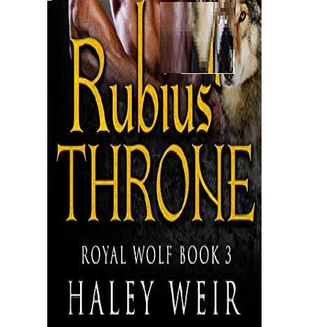 Rubius' Throne by Haley Weir