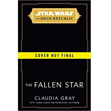 Star Wars by Claudia Gray