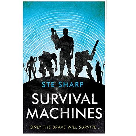 Survival Machines by Ste Sharp