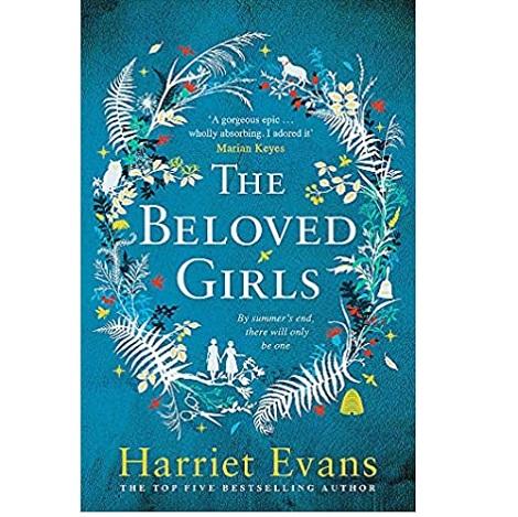 The Beloved Girls by Harriet Evans