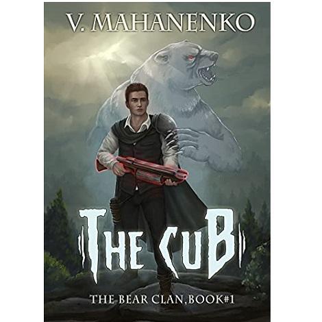 The Cub by Vasily Mahanenko
