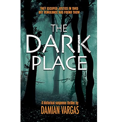The Dark Place by Damian Vargas