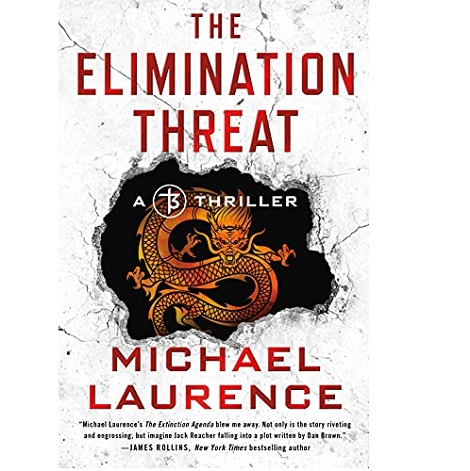 The Elimination Threat by Michael Laurence