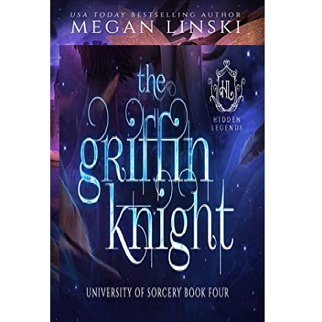 The Griffin Knight by Megan Linski