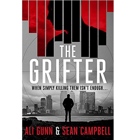The Grifter by Sean Campbell