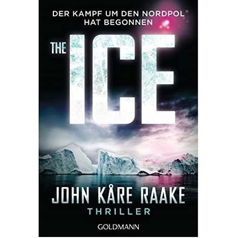 The Ice by John Kåre Raake