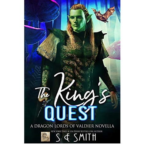The King's Quest by S.E. Smith