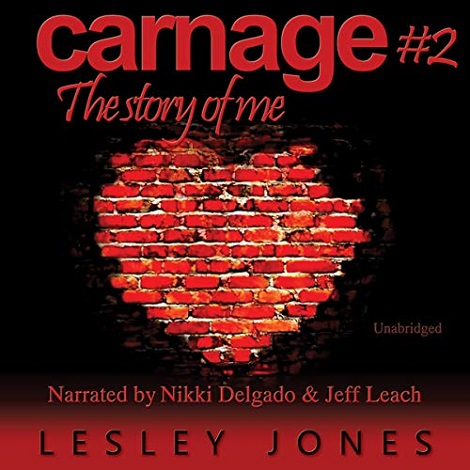 The Story Of Me by Lesley Jones