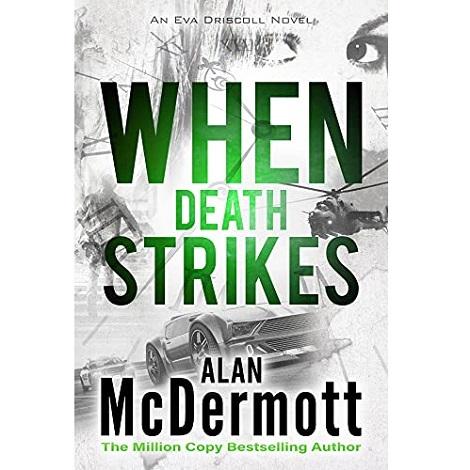 When Death Strikes by Alan McDerm