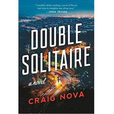 Double Solitaire by Craig Nova