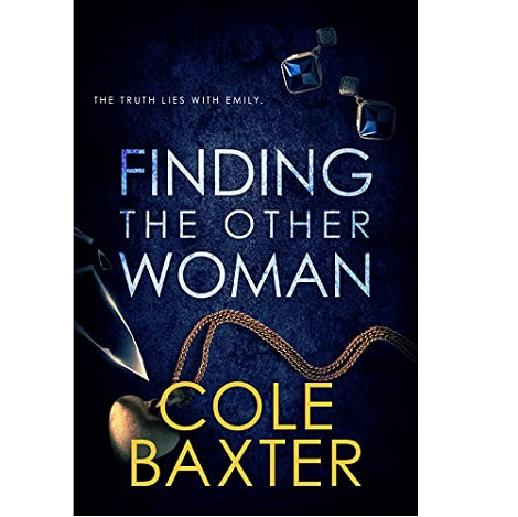 Finding The Other Woman by Cole Baxter