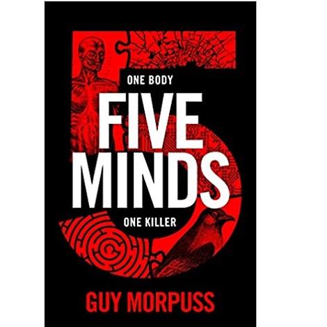 Five Minds by Guy Morpuss