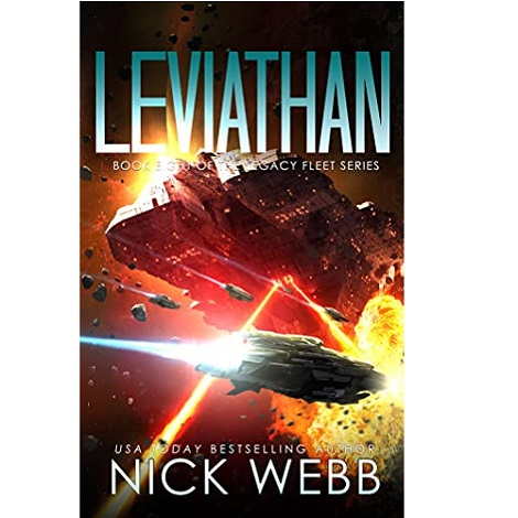 Leviathan by Nick Webb