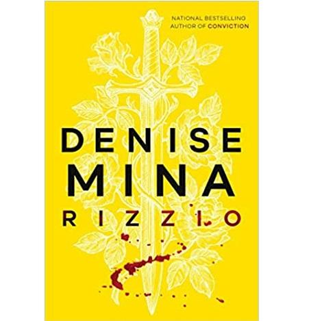 Rizzio by Denise Mina