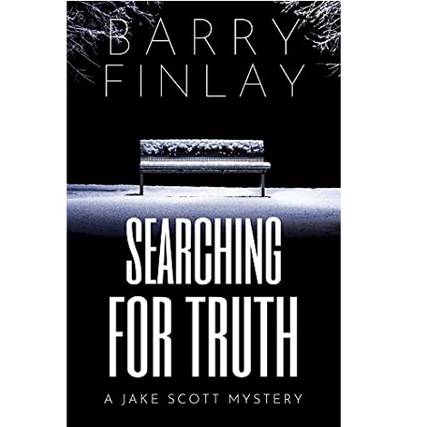 Searching For Truth by Barry Finlay