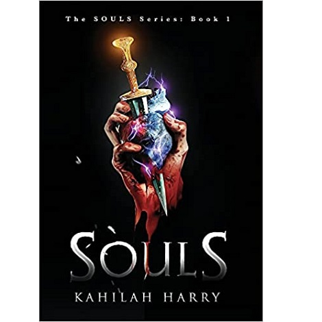 Souls by Kahilah Harry